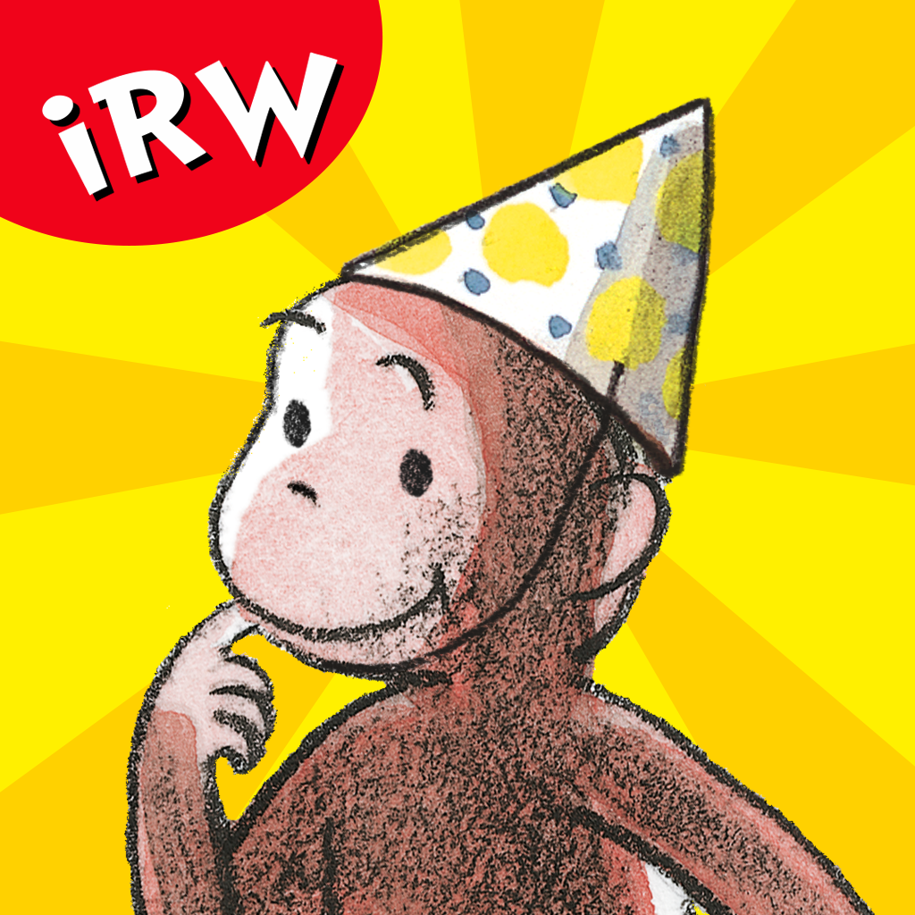 mzl.ndecjkao Curious George and the Birthday Surprise by i Read With   Review and Giveaway