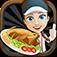 Happy Restaurant Kitchen: Chef Cooking Dash